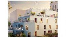 Appartements neufs Aubervilliers Juc V5795 investissement loi Pinel à Aubervilliers