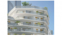 Appartements neufs Bagnolet - cr éco-habitat à Bagnolet