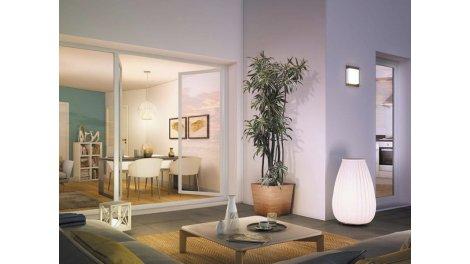 Appartement neuf Champigny-sur-Marne - jc investissement loi Pinel à Champigny-sur-Marne