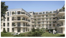 Appartements neufs Chatenay Malabry - fh éco-habitat à Châtenay-Malabry