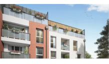 Appartements neufs Corbeil-Essonnes - fh éco-habitat à Corbeil-Essonnes
