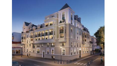 Appartement neuf Le Blanc Mesnil - fh à Le Blanc Mesnil