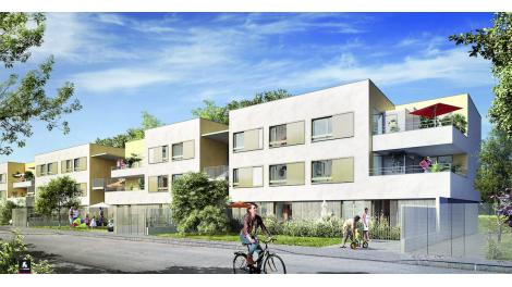 immobilier neuf à Morangis