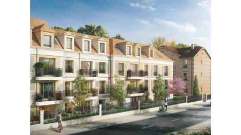 Appartement neuf Plaisir 78 - ns investissement loi Pinel à Plaisir