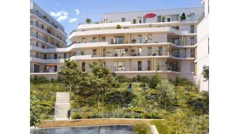 eco habitat neuf à Rueil-Malmaison