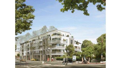 Appartements neufs Viroflay - ns investissement loi Pinel à Viroflay