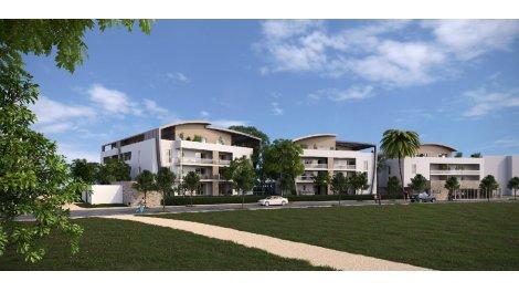 logement neuf à Jacou