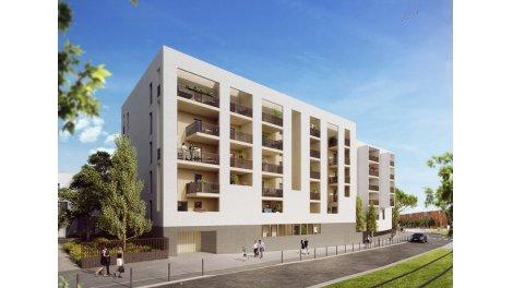 Appartement neuf Infinitë à Montpellier