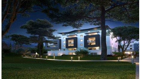 Appartement neuf Solena à Montpellier
