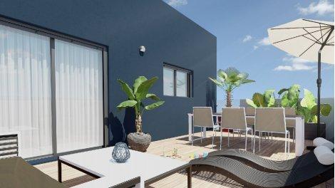 Appartement neuf Arinella à Castelnau-le-Lez