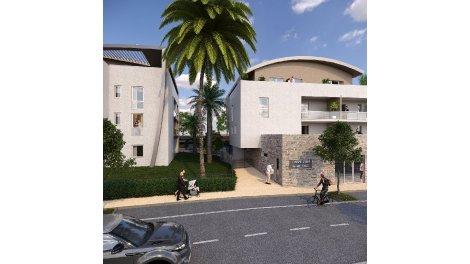 Appartement neuf Carpe Diem à Jacou
