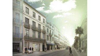 Appartements neufs Renaissance investissement loi Pinel à Montpellier