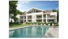 Appartements neufs Pavillon Milady éco-habitat à Biarritz