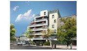 Appartements neufs Les Terrasses d'Ophélie éco-habitat à Noisy-le-Sec