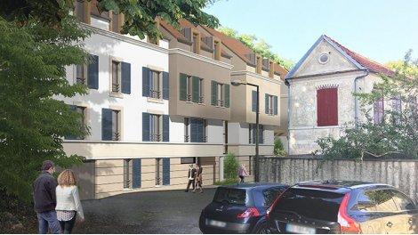 Appartement neuf Prochainement à Viroflay investissement loi Pinel à Viroflay