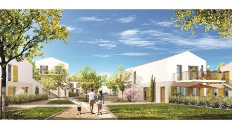 Appartement neuf Résidence le Massado à Châteauneuf-le-Rouge