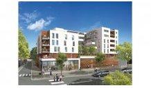 Appartements neufs Jardin des Lices à Marseille 10ème