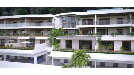 appartement neuf à Porticcio
