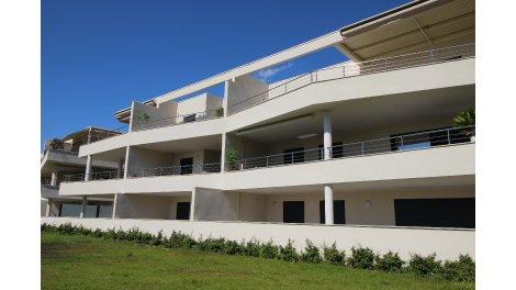 logement neuf à Porticcio