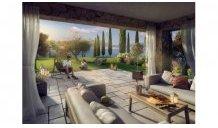 Appartements neufs Les Résidences de la Cruciata éco-habitat à Porticcio
