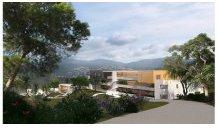 Appartements neufs Résidences du Fort éco-habitat à Porticcio