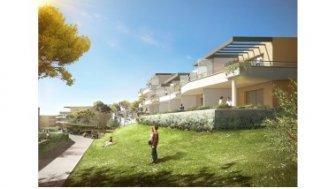 Appartements neufs Domaine du Frasso éco-habitat à Porticcio