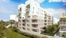 Appartements neufs Jardins Saint Martin à Rennes
