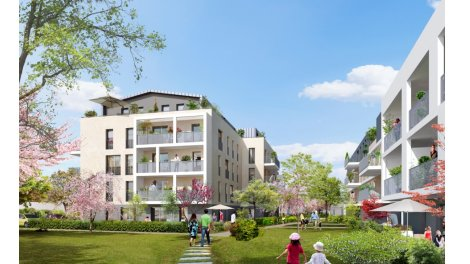 programme immobilier Compiegne Oise 60
