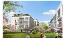 Appartements neufs La Résidence de l'Impératrice éco-habitat à Compiegne