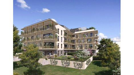 Appartement neuf Villa Albert 1er à Rueil-Malmaison