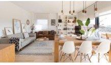 Appartements neufs Ondres Bourg éco-habitat à Ondres