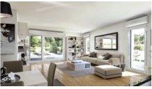 Appartements neufs Les Jardins de Bayonne éco-habitat à Bayonne