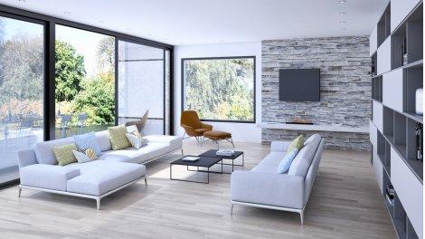 Appartement neuf Lormont éco-habitat à Lormont