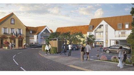 immobilier ecologique à Holtzheim