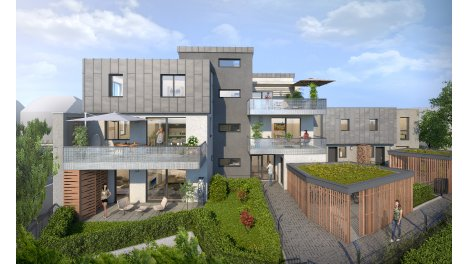 immobilier ecologique à Strasbourg