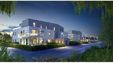 logement neuf à Oberhoffen-sur-Moder