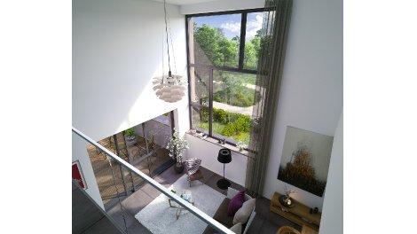 logement neuf à Reichstett