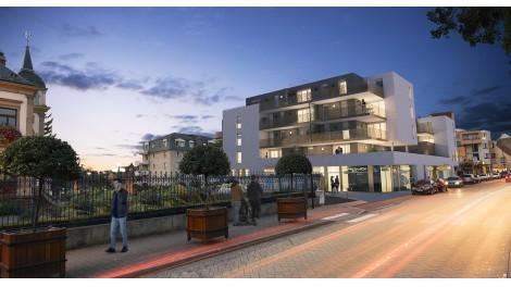 appartement neuf à Bischheim