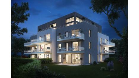 immobilier ecologique à Duppigheim
