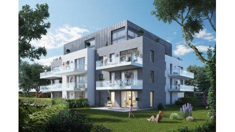 eco habitat neuf à Duppigheim