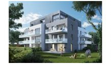 Appartements neufs Quartys éco-habitat à Duppigheim