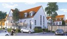 Appartements neufs Coeur de Village éco-habitat à Holtzheim