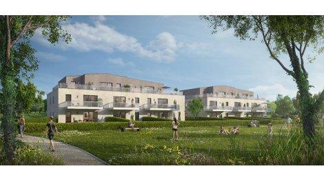 appartement neuf à Oberhoffen-sur-Moder