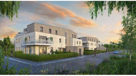 Appartements neufs Les Villas Altemys éco-habitat à Oberhoffen-sur-Moder