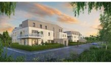 Appartements neufs Les Villas Altemys investissement loi Pinel à Oberhoffen-sur-Moder