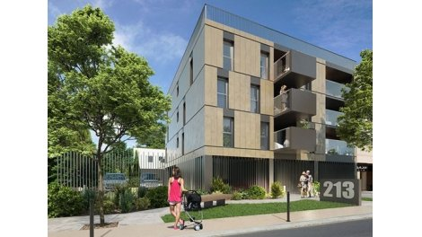 investissement immobilier neuf bordeaux cauderan prestige. Black Bedroom Furniture Sets. Home Design Ideas