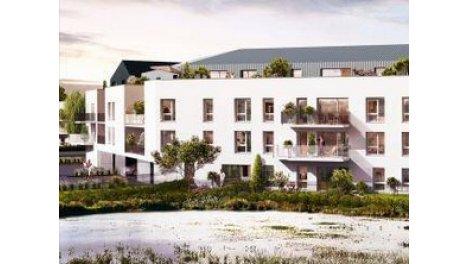 les charmes de villenave investissement immobilier pinel villenave d 39 ornon. Black Bedroom Furniture Sets. Home Design Ideas