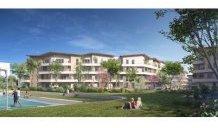 Appartements neufs Aux Charmes de Bassens éco-habitat à Bassens