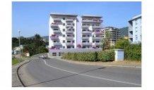 Appartements neufs L'Olivier Bleu à Ajaccio