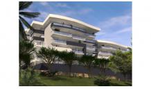 Appartements neufs Le Carré Bodiccione investissement loi Pinel à Ajaccio